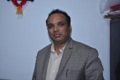 Mr. Tarun Srivastav
