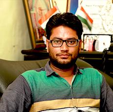 Gulsan Kumar