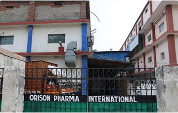 Orison Pharma International