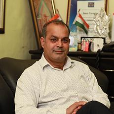 Vinod Ghori